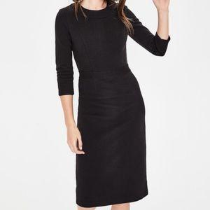 NWOT Boden - Mia ottoman dress